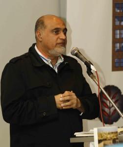 Dr Anwah Nagia, Kaaf Trust