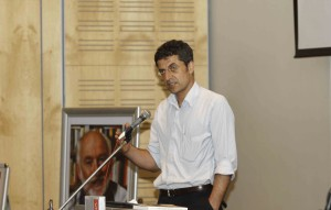 Dr Anis Daraghma, Director Palestine Museum